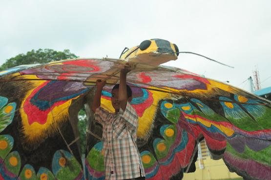 Festival Layang Layang Pontianak Endy21 S Blog