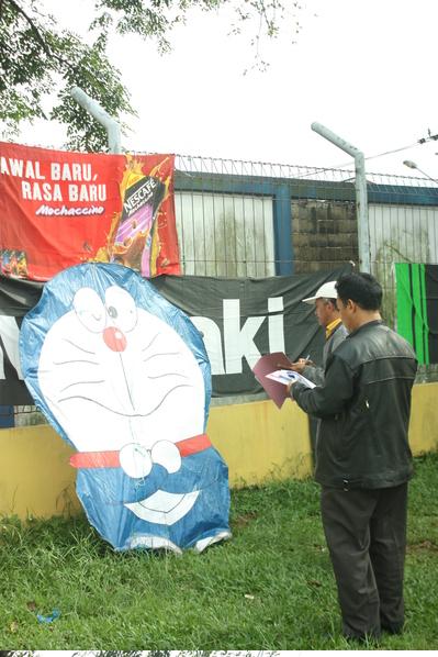 Doraemon lagi